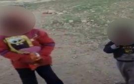 """موجة غاضبة على الفيديو العنصري """"لممثل الاطفال"""" والوفاء والإصلاح يدعو لعقوبة المدعو روعي عوز"""
