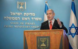 خلافات حادة داخل الحكومة الإسرائيلية تتسبب بإلغاء جلسة الحكومة الأسبوعية