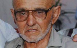 باقة الغربية: وفاة الحاج فريد زعل أبو مخ من الرعيل الأول في مسيرة العمل الإسلامي