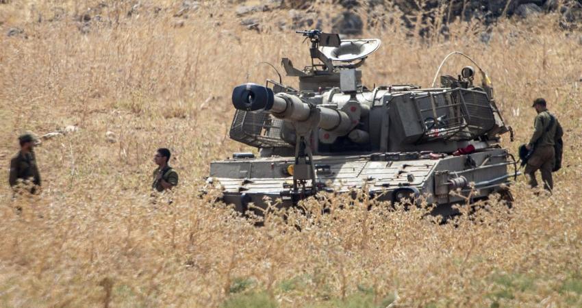 Photo of الإعلام العبري: الجيش الإسرائيلي يأمل أن ينزل نصر الله من على الشجرة