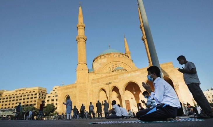 Photo of عيد الأضحى يحلّ حزيناً على اللبنانيين في ظل الضائقة الاقتصادية وأنين الشعب