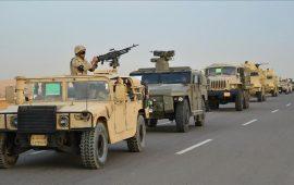 الأناضول: النظام المصري أرسل جنودا لسوريا