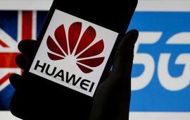 """بريطانيا تتجه إلى اليابان لبناء شبكة (5G) كبديل لـ""""هواوي"""""""