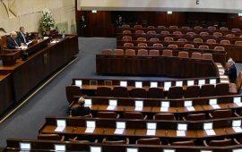 اتهامات متبادلة حول الموازنة تنذر بانتخابات إسرائيلية جديدة