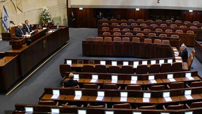 Photo of اتهامات متبادلة حول الموازنة تنذر بانتخابات إسرائيلية جديدة