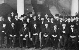 معاهدة لوزان: 100 عام من الفوضى!
