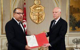 توتر بتونس مع اقتراب انتهاء مهلة المشيشي لتشكيل الحكومة