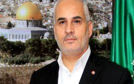 """""""حماس"""": العدوان لن يثنينا عن مواصلة المقاومة وإنهاء الحصار"""