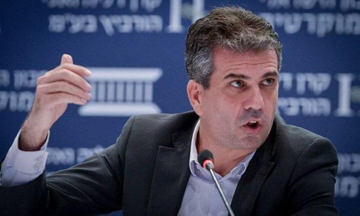 Photo of وزير الاستخبارات الإسرائيلي: إسرائيل والسودان ربما يوقعان اتفاقية سلام قبل نهاية العام
