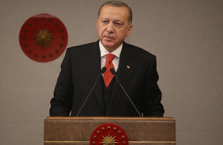 Photo of هل تنفرج العلاقة بين مصر وتركيا بعد تصريح أردوغان؟