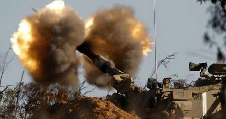 Photo of قصف إسرائيلي يستهدف 3 مواقع شرق خانيونس