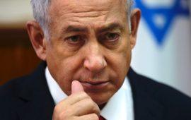 """القناة """"12"""" العبرية: نتنياهو يسعى لانتخابات جديدة نهاية العام"""