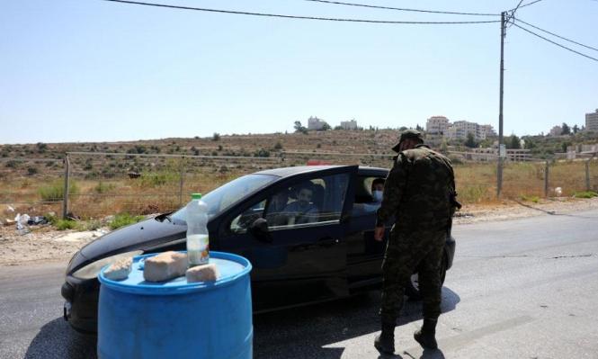 الصحة الفلسطينيّة: 323 إصابة جديدة بكورونا