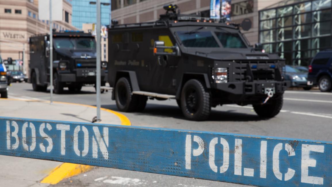 محكمة أميركية تسقط الإعدام عن منفذ هجوم بوسطن