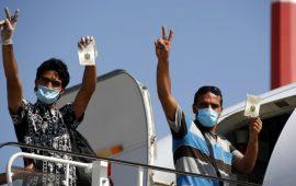 كورونا عالميا: أكثر من 733 ألف وفاة والاصابات تتخطى حاجز الـ 20 مليون