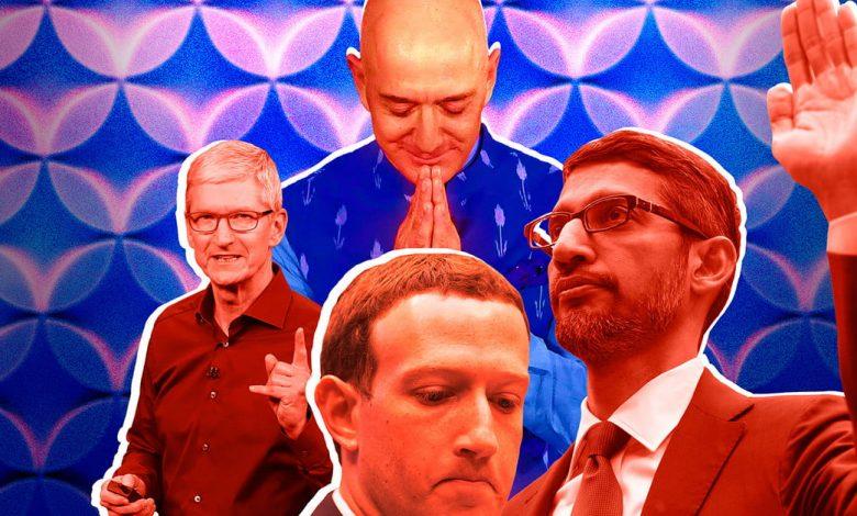Photo of في جلسة استماع تاريخية.. رؤساء شركات التكنولوجيا: نحن سبب قوة أميركا اليوم