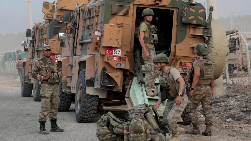 Photo of ليبيا: وساطة روسية بين مصر وتركيا وتحذير أميركي للإمارات