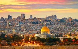 """""""القدس ليست عاصمة إسرائيل"""".. محكمة روما تدين هيئة الإذاعة والتلفزيون الإيطالية"""