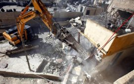 الاحتلال يهدم 3 منازل لعائلة الطحان بسلوان