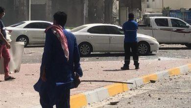 Photo of الإمارات.. انفجار بخط غاز بأحد المطاعم في أبو ظبي