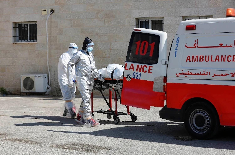 Photo of الصحة الفلسطينية: 3 وفيات و311 إصابة جديدة بفيروس كورونا خلال 24 ساعة