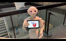 """متحف """"فيوتشريم"""" وإطلالة على مستقبل الطبيعة والبشر والتكنولوجيا"""