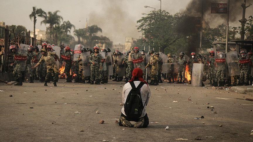 """Photo of 7 سنوات على """"مذبحة رابعة"""".. هل دُفنت العدالة مع الضحايا؟"""