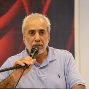 Photo of حامد اغبارية