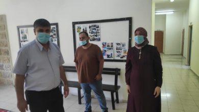 Photo of أم الفحم: 32 إصابة جديدة بكورونا صباح اليوم