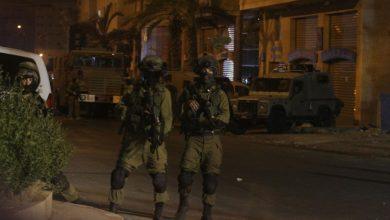 Photo of مواجهات في العيسوية واعتداءات على المواطنين جنوب القدس