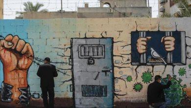 """Photo of باحثة فلسطينية: """"الحرمان"""" سلاح الاحتلال لإيقاع الألم بالأسرى"""