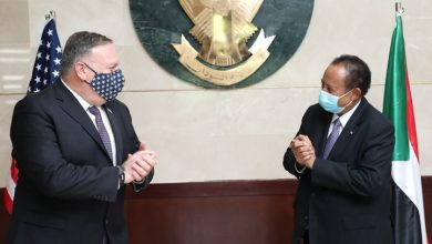Photo of مراقبون: العسكر في السودان يؤيدون التطبيع