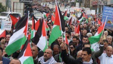 "Photo of ""حماس"" تستنكر الهجوم الأمريكي على زيارة ""هنية"" إلى لبنان"