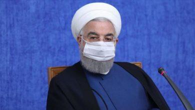 Photo of روحاني: واشنطن فشلت في فرض عقوبات وردنا سيكون حاسما إذا تنمرت