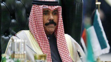 Photo of الكويت تسمّي نواف الأحمد أميرا للبلاد..