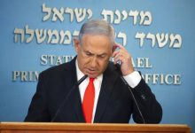 Photo of نتنياهو يؤكد أن الاغلاق قد يستمر شهرا على الأقل