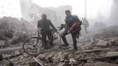Photo of التدخل الروسي في سورية… 5 سنوات من القتل