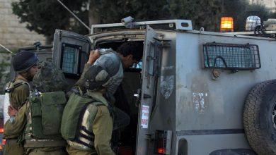 Photo of الاحتلال اعتقل 330 فلسطينياً الشهر الماضي