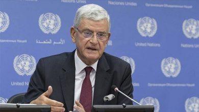 Photo of الأمم المتحدة: الانهيار البيئي أكبر مهددات كوكب الأرض