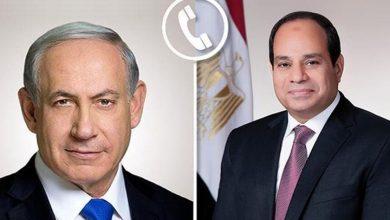 """Photo of السيسي يؤكد على توفير """"الأمن الإسرائيلي"""" ويرحب بالتطبيع"""