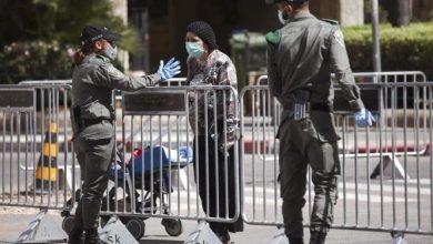Photo of تم تمديد العمل به لأسبوعين: المصادقة على فرض القيود والتقييدات على المظاهرات والاحتجاجات