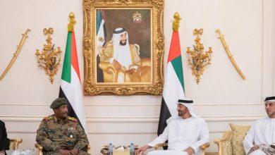 Photo of مليارات الدولارات ومطالب أخرى.. هذه شروط السودان في محادثات أبوظبي للتطبيع مع إسرائيل