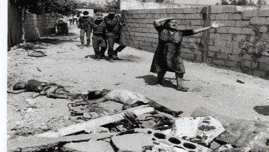 Photo of ذكرى أكثر المذابح بشاعة منذ الحرب العالمية الثانية (2من2)