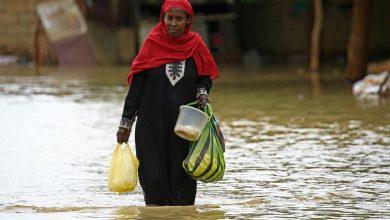 Photo of الفيضانات تغرق اقتصاد السودان: مليارا دولار تكلفة الإعمار