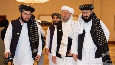 Photo of استئناف مفاوضات السلام الأفغانية في الدوحة ومطلب وقف إطلاق النار على الطاولة