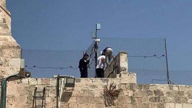 Photo of الخارجية الأردنية تدين استمرار انتهاكات الاحتلال بحق الأقصى