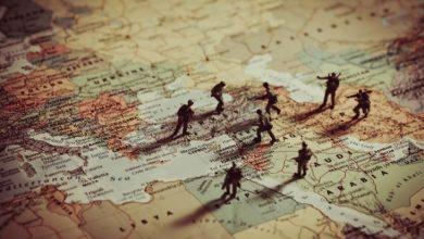 Photo of فورين بوليسي: في الشرق الأوسط انتهى الأمل والقادم أسوأ