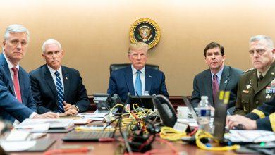 Photo of «ذي أتلانتك»: محاكمة ترامب كانت ممكنة.. كتاب جديد يكشف أخطاءً في تحقيق مولر