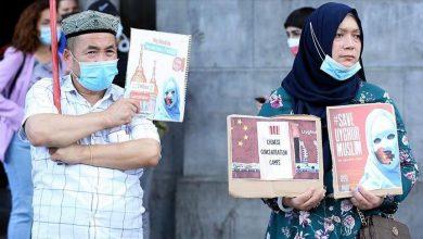 Photo of الصين تهدم أكثر من 8 آلاف معلم ديني للأويغور خلال 3 سنوات