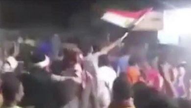 Photo of لليوم السابع على التوالي.. احتجاجات بقرى مصرية